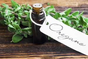 How to Use Oil of Oregano For Psoriasis
