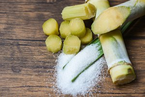 How to Make Sugar From Sugarcane