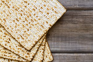 List of Unleavened Foods