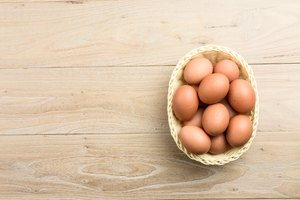 How Long Does it Take to Boil Eggs?