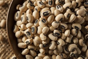 What Spices Go in Black-Eyed Peas?