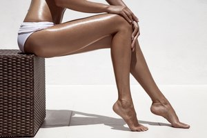 How to Make Your Legs Shine Like a Celebrity