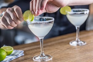 How to Drink a Margarita