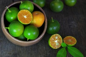 How to Use Calamansi for Whitening