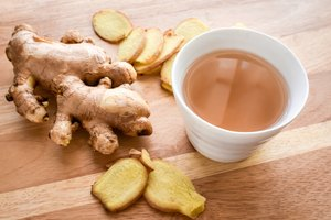 Don't Underestimate Ginger — The Spice Compliments Your Tea And Your Health