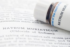 Natrum Muriaticum Side Effects