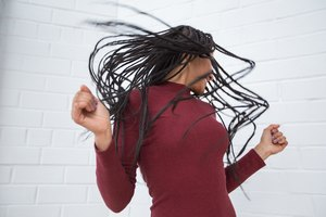 How to Retwist Dreads