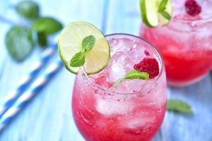How to Make a PJ Alcoholic Beverage