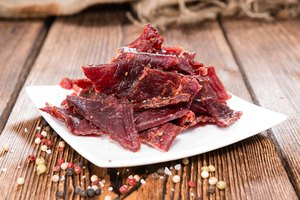 How To Make Beef Jerky Cure