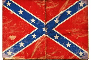 What Do the Colors of the Confederate Flag Mean?