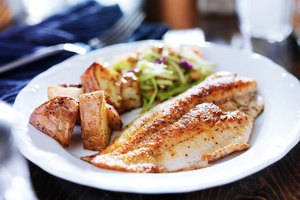 How to Reheat Leftover Fish
