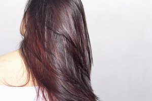 How to Remove Demi-Permanent Hair Color