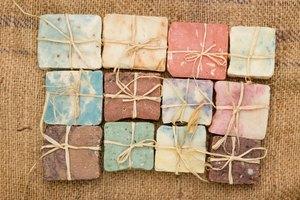 How to Make Homemade Sulfur Soap
