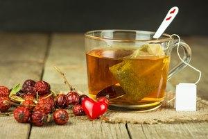 Rosehip Tea Benefits