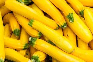How to Boil Yellow Squash