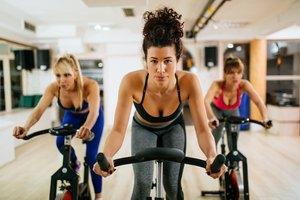 Entrenamiento en bicicleta fija: ¿cuánto tiempo?