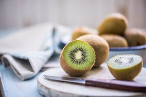How to Store Kiwis