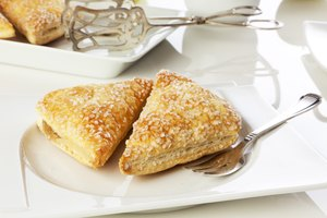 How to Store Apple Turnovers