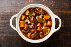 How Long Can You Leave Beef Stew Out?