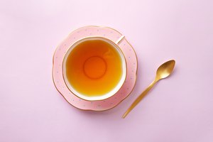 What are the Side Effects of China Slim Tea?