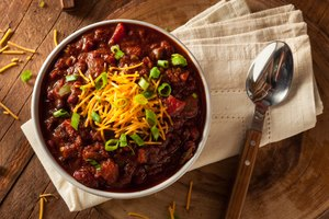What Can You Eat With Chili?