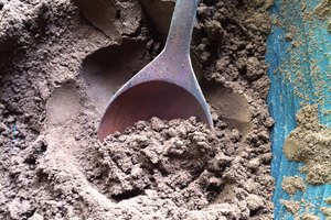 Cocoa Powder Ingredients