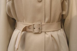 Overcoat Vs. Trench Coat
