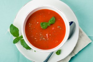 How to Stop Tomato Soup From Curdling
