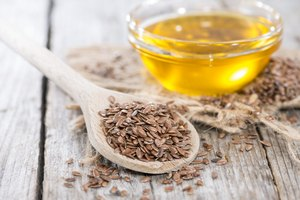 How to Make Flaxseed Oil