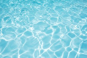 The Effects of Pool Chlorine on Healing Wounds