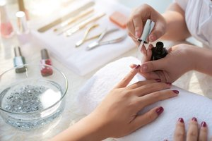 Ready to kick your nail biting habit?