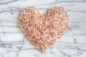 Is it Good to Put Himalayan Salt on Your Face?