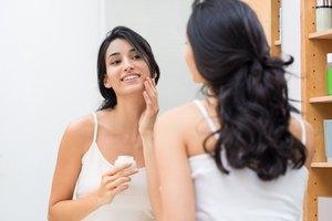Beauty Advice on Healing Broken Skin