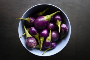 How Long Does an Eggplant Stay Fresh?