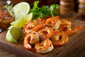How to Store Cooked Shrimp