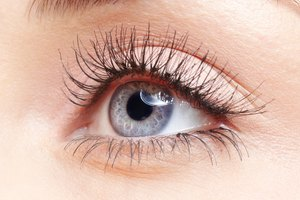Benefits of Eyelash Tinting
