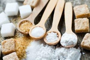 Cane Sugar Vs. Refined Sugar