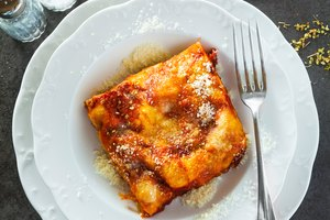 What Wine Goes With Lasagna?
