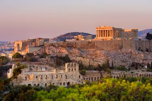 10 Things Invented in Greece That We Use Today