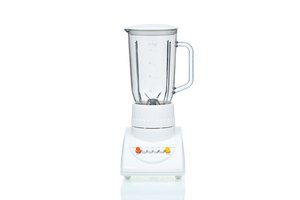 What Are the Parts of a Blender?
