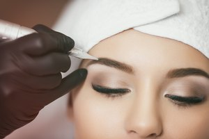 Healing Time for Permanent Eyebrows