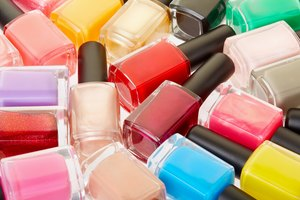 How to Know If Nail Polish Has Gone Bad