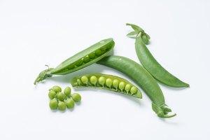 How to Steam Sugar Snap Peas