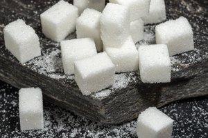 How to Soften Rock-Hard White Sugar