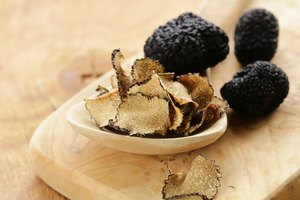 How to Find Truffles in the Forest