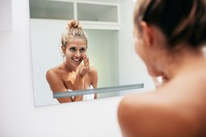 Natural Moisturizer for Acne Prone Skin