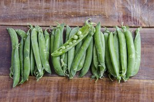 Differences Between Green Peas and Split Peas