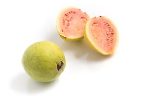 How to Store Guava