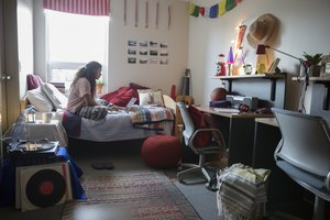 List of Community Colleges in California With Dorms