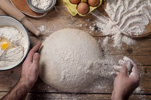 The Role of Yeast in Breadmaking